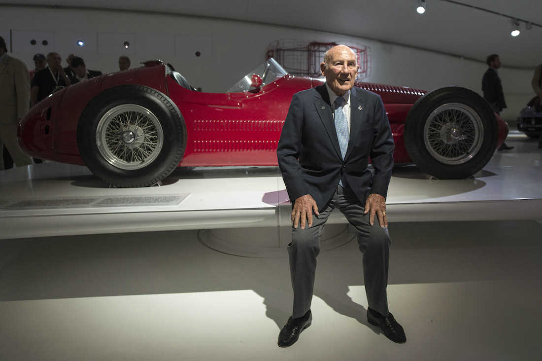 Maserati 100! A Century of Pure Italian Luxury Sports Cars
