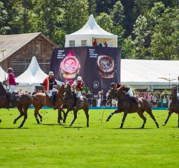 Polo Gstaad