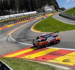 Challenge Club Outputs - Mugello, Italy