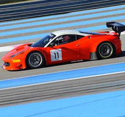 Challenge Club Outputs - Misano, Italy