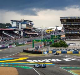 Challenge Club Outputs - Le Mans, France