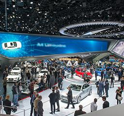 Salon de l'Automobile de Francfort